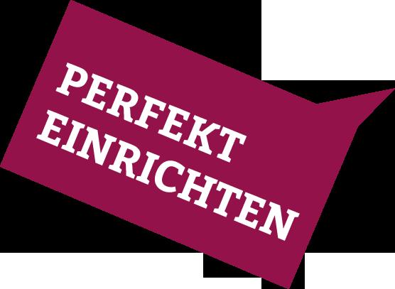 Perfekt_einrichten